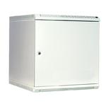 Шкаф телекоммуникационный настенный разборный 12U (600х650) дверь металл, [ ШРН-Э-12.650.1 ]