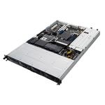 Серверная платформа ASUS RS300-E9-RS4 // 1U, ASUS P10S-C/4L/SYS, s1151 Xeon E3-1200 v5, 64GB max,  4HDD Hot-swap,  2 x SSD Bays, 2 x M.2, DVR, 2 x 450W, CPU FAN ; 90SV03BA-M02CE0