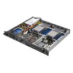 "Серверная платформа ASUS RS400-E8-PS2-F // 1U, ASUS Z10PR-D16,  2 x s2011-3,  1024GB max, 2HDD Hot-swap 2,5"", 500W, CPU FANб разъемы на передней панели ; 90SV02DA-M01CE0"