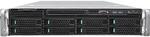 "Intel Server System WILDCAT PASS 2U R2308WTTYSR 943829 2xE5-26**v4/ DDR4 ECC RDIMM x24/ 8x3,5""/ 2x10GBe/ SWRAID(0,1,10,opt.5)/ 12GbSAS Backplane/ 1x1100W redundant PWS"