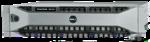 Dell PowerVault MD1220 SAS 24xSFF Dual EMM/ noHDD UpTo24SFF/ 1x1,2Tb SAS 10k/ 2x600W RPS/ 2xCable SAS 2m/ Bezel/ ReadyRails/ 3YPSNBD (210-30718)
