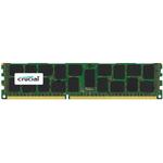Crucial by Micron DDR-III 16GB (PC3-12800) 1600MHz ECC Reg DR x4, 1.35V (Retail) (Analog Micron MT36KSF2G72PZ-1G6P1