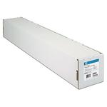 "HP Ярко-белая бумага для струйной печати A1 24""(0.594) x 45,7м, 90 г/м2"