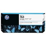 Cartridge HP 764 фоточерный для HP DJ T3500 300-ml