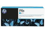 Cartridge HP 773C голубой для HP DJ Z6600/Z6800 775-ml