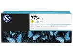 Cartridge HP 773C желтый для HP DJ Z6600/Z6800 775-ml