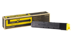 Тонер картридж Kyocera TK-8305Y желтый для TASKalfa 3050ci/3550ci (1T02LKANL0)