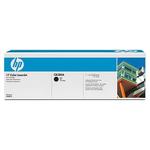 Cartridge HP для Color LaserJet CP6015, черный (16 500 стр.)