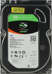 SSHD SATA Seagate 1000Gb (1Tb HDD + SSD 8 ГБ),ST1000DX002, FireCuda Guardian, 64Mb buffer, NCQ (аналог ST1000DX001)