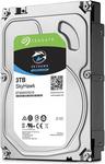 HDD SATA Seagate 3000Gb (3Tb), ST3000VX010, SkyHawk Guardian Surveillance, 5900 rpm, 64Mb buffer
