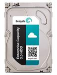 HDD SATA Seagate 8000Gb (8Tb), ST8000NM0055, Enterprise Capacity, 7200 rpm, 256Mb buffer