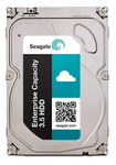 HDD SAS Seagate 8000Gb (8Tb), ST8000NM0075, Enterprise Capacity, 7200 rpm, 256Mb buffer