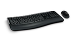 Microsoft Wireless Comfort Desktop 5050, (Keybord&mouse), BlueTrack