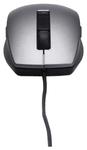 Mouse Dell USB Laser (6-кнопочная с колесом прокрутки) Black