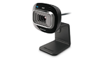 Microsoft LifeCam HD-3000, Win, 1280x720, 1Mp, USB, [For Business]