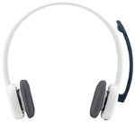 Logitech Headset H150 Stereo, CLOUD WHITE, [981-000350]