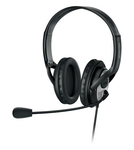 Microsoft Headset w/micr LifeChat LX-3000, Win, USB, new