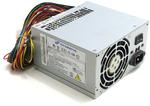 FSP ATX-400PNR <400W, v 2.2, 2*SATA, 120mm fan>