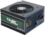 Chieftec PSU GPA-650S 650W ATX2.3 APFC Bulk 12cm Fan Active PFC 20+4p; 4p; 6+2p; 3xSATA; 2*Molex+FDD