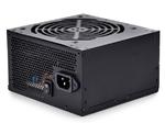 Блок питания Deepcool Nova DN500 80+ (ATX 2.31, 500W, PWM 120mm fan, 80 PLUS, Active PFC, 5*SATA) RET.