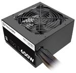 Блок питания Thermaltake TR2 S 600W, ATX, 120mm, 5xSATA, 2xPCI-E, APFC, 80+, BOX