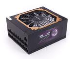 Блок питания Zalman ZM850-EBT, 850W, ATX12V v2.3, EPS, APFC, 14cm Fan, 80+ Gold, Retail