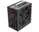 Блок питания ZM500-LX <retail, БП 500 Вт, стандарт ATX 12V 2.3, активная PFC, 120мм вентилятор, двухконтурная коммутационная схема>