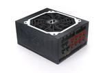 Блок питания Zalman ZM850-ARX, 850W, ATX12V v2.3, EPS, APFC, 13.5cm Fan, 80+ Platinum, Full Modular, Retail