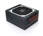 Блок питания Zalman ZM1000-ARX, 1000W, ATX12V v2.3, EPS, APFC, 13.5cm Fan, 80+ Platinum, Full Modular, Retail