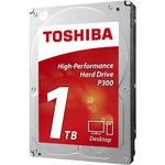 "Toshiba Desktop P300 3.5"" HDD SATA-III   1000Gb, 7200rpm, 64MB buffer"