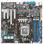 ASUS P10S-M /SP XEON,C232,MATX,4DIMM ; 90SB05F0-M0UAY0