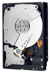 Western Digital HDD SATA-III  500Gb Black WD5003AZEX, 7200rpm, 64MB  buffer