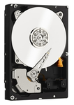 Western Digital HDD SATA-III  2000Gb Black WD2003FZEX, 7200rpm, 64MB  buffer