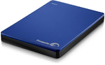 "HDD External Backup Plus 2000GB, STDR2000202, 2,5"", 5400rpm, USB3.0, Blue, RTL"