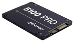 "Micron 5100PRO 240GB SSD SATA 2.5"" Enterprise Solid State Drive"