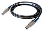 Adaptec ACK-E-HDmSAS-E-HDmSAS-2M (2282600-R) Кабель SAS внешний, 2м., разъемы SFF8644 - SFF8644
