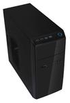 MidiTower Powerman ES726 Black PM-450ATX  U2*2+U3*2+A(HD) mATX