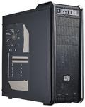 Корпус CM 590 III (RC-593-KWN2) w/o PSU Black