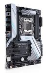 ASUS PRIME X299-A, LGA2066, X299, 8*DDR4 , SLI+CrossFireX, SATA3 + SATA Express + RAID, Audio, Gb LAN, USB 3.1*11, USB 2.0*4, ATX ; 90MB0U40-M0EAY0