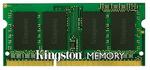 Kingston DDR-III 2GB (PC3-10600) 1333MHz SO-DIMM