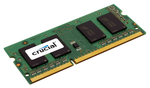 Crucial by Micron  DDR3L   4GB 1600MHz SODIMM (PC3-12800) CL11 1.35 (Retail)