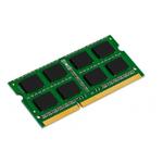 Kingston  Branded DDR-III 4GB (PC3-12 800) 1600MHz 1,35V SO-DIMM