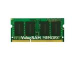 Kingston DDR-III 8GB (PC3-10600) 1333MHz SO-DIMM