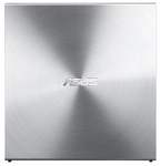 Привод ASUS SDRW-08U5S-U/SIL/G/AS//, dvd-rw, external ; 90DD0112-M29000