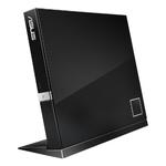 Привод ASUS SBC-06D2X-U/BLACK/ASUS/ , dvd-rw, external ; 90-DT00205-UA219KZ
