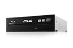 Привод ASUS BW-16D1HT/BLK/G/AS/P2G  retail, blu-ray writer, internal ; 90DD0200-B20010