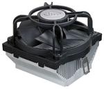 Кулер DEEPCOOL Beta 10 AM2/AM3/FM1/S754/S939 (45шт/кор, TDP 89W, 25dBa ) Color BOX