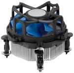 Кулер DEEPCOOL ALTA7 LGA-1150/S1155/S1156/S775 (36шт/кор, TDP 95W, 2200rpm, 25dB(A),Push-Pin) RET