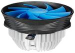 Кулер DEEPCOOL GAMMA ARCHER PRO PWM S1155/S1156/S1150/S775/AM2/AM2+/AM3/AM3+/FM1/754/9 39/940 (45шт/кор, TDP 110W, PWM, 120mm, 1600 RPM, 17.8-21Dba) Al+Cu Retail
