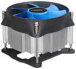 Кулер DEEPCOOL THETA 31 PWM LGA-1150/1155/1156 (36шт/кор, TDP 95W, PWM, медная вставка, 100X25мм вентилятор, 900-2400RPM) Color BOX